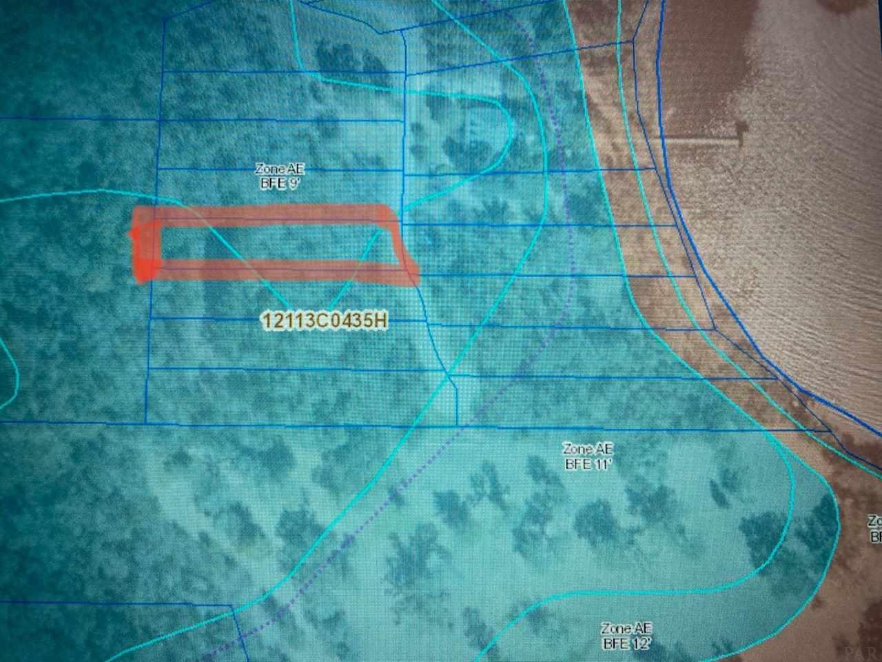 0 Old Bay Pointe Rd, Bagdad, FL 32530