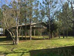 5858 Shady Bayou Ln, Milton, FL 32583