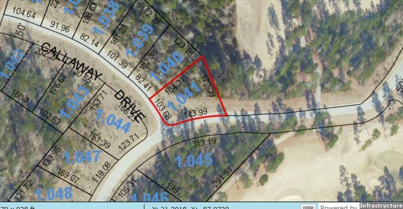 1 Juniper Creek Dr, Brewton, AL 36426