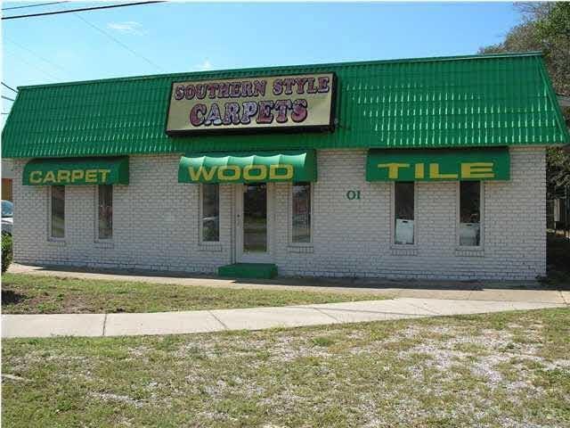 901 Navy Blvd, Pensacola, FL 32507