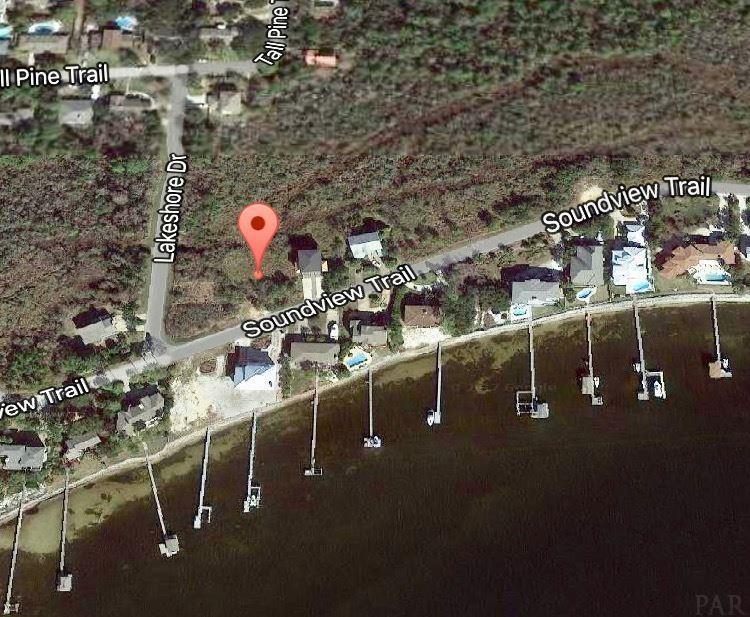 1202 Soundview Trl, Gulf Breeze, FL 32561