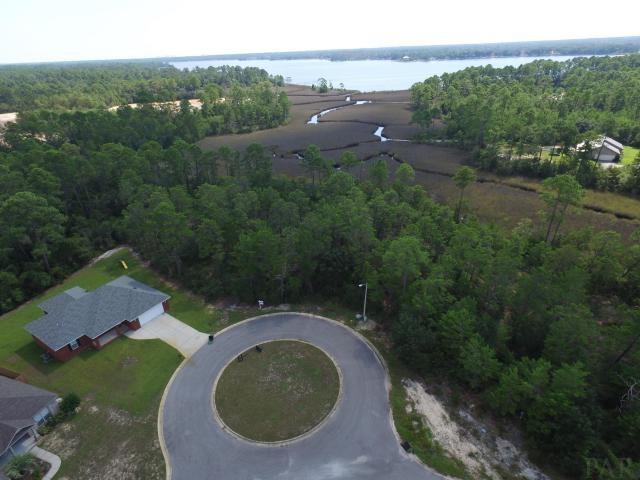 Lot 12, A Topaz Cir, Navarre, FL 32566