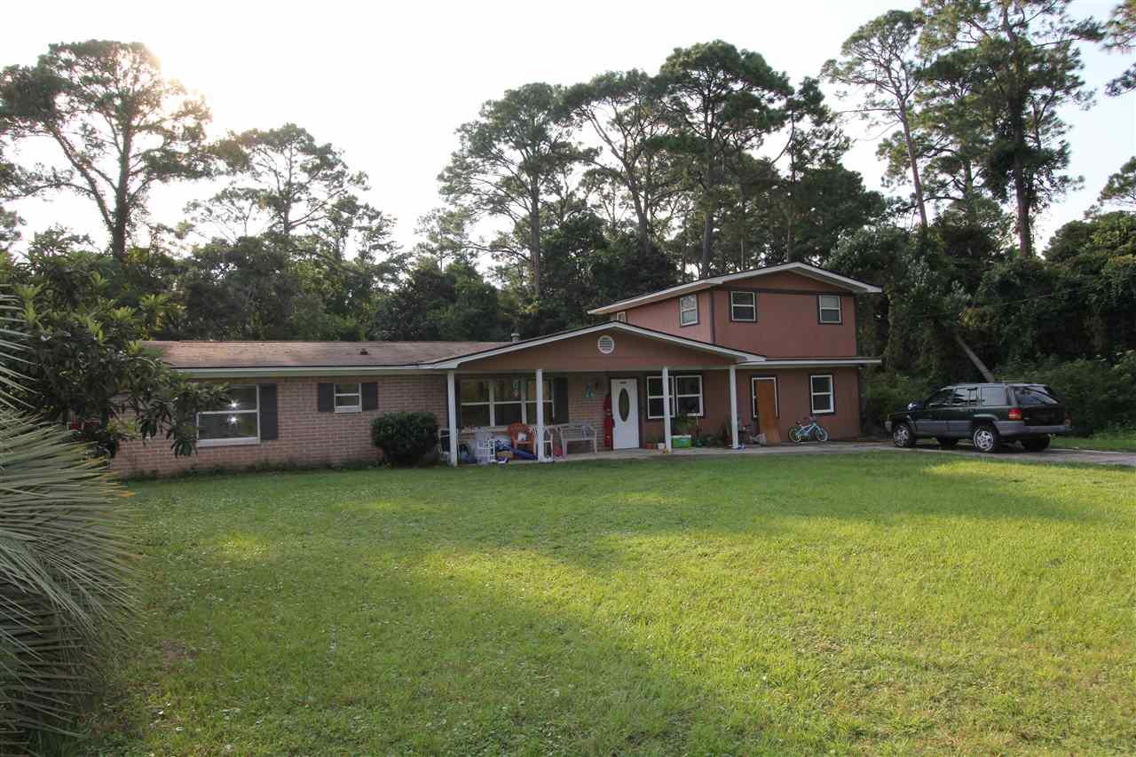 425 Rentz Ave, Pensacola, FL 32507