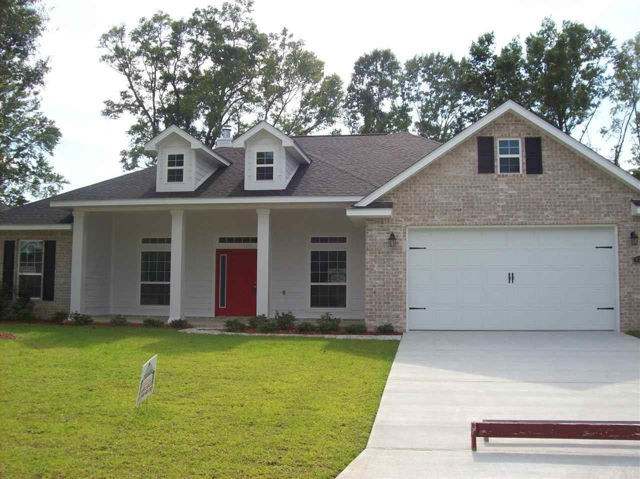 8716 Blake Evan Cir, Pensacola, FL 32526