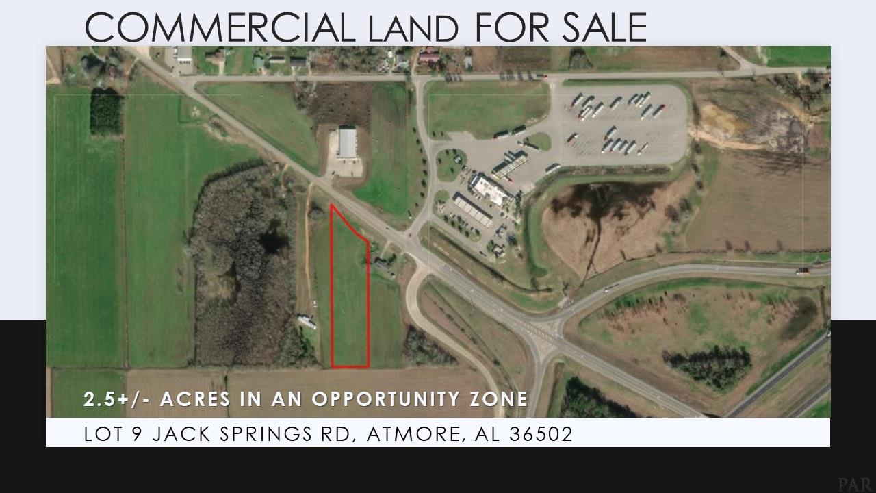 01 Jack Springs Rd, Atmore, AL 36502