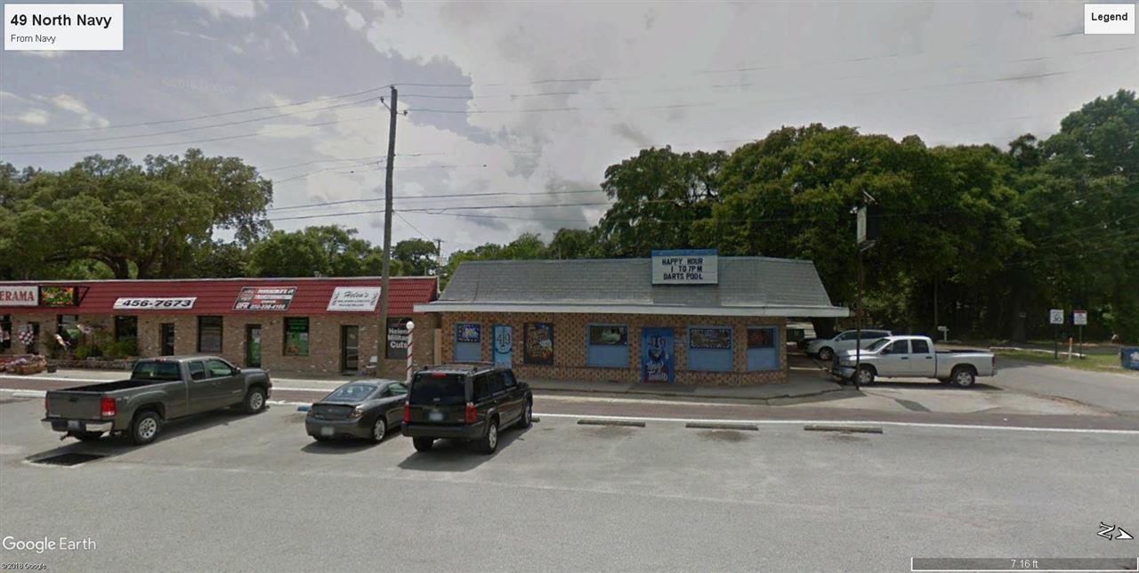 49 N Navy Blvd, Pensacola, FL 32507