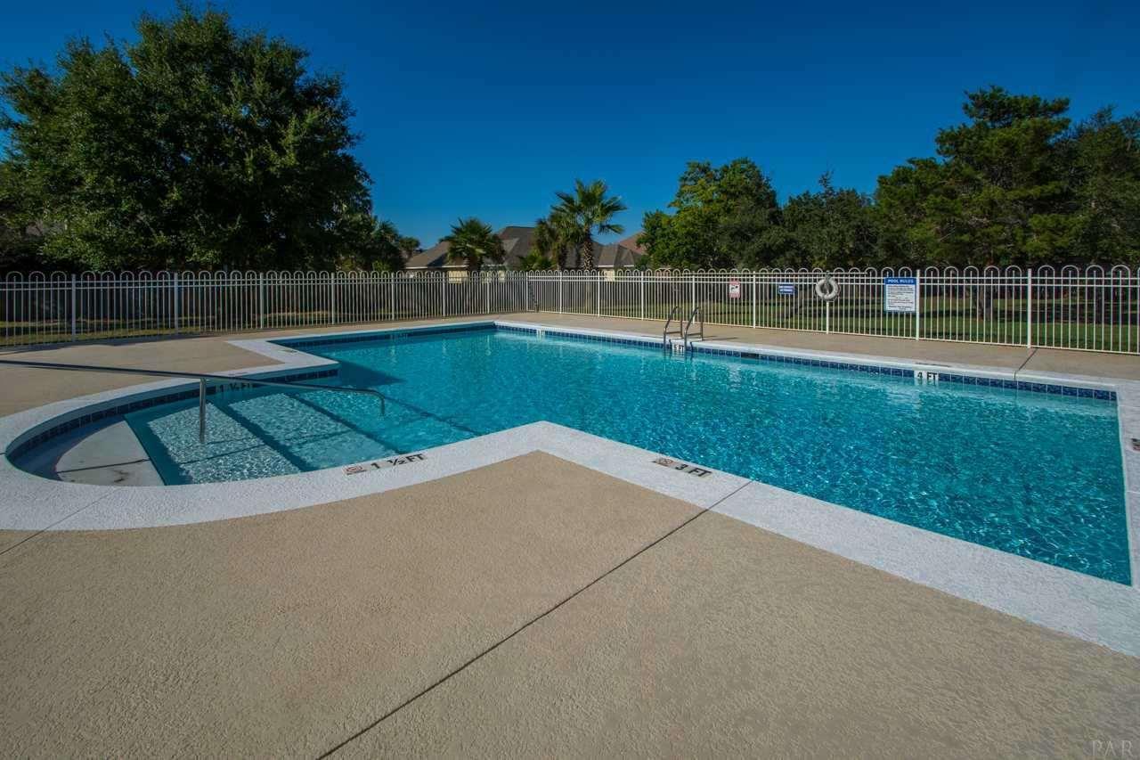 1293 Autumn Breeze Cir #Plan A, Gulf Breeze, FL 32563
