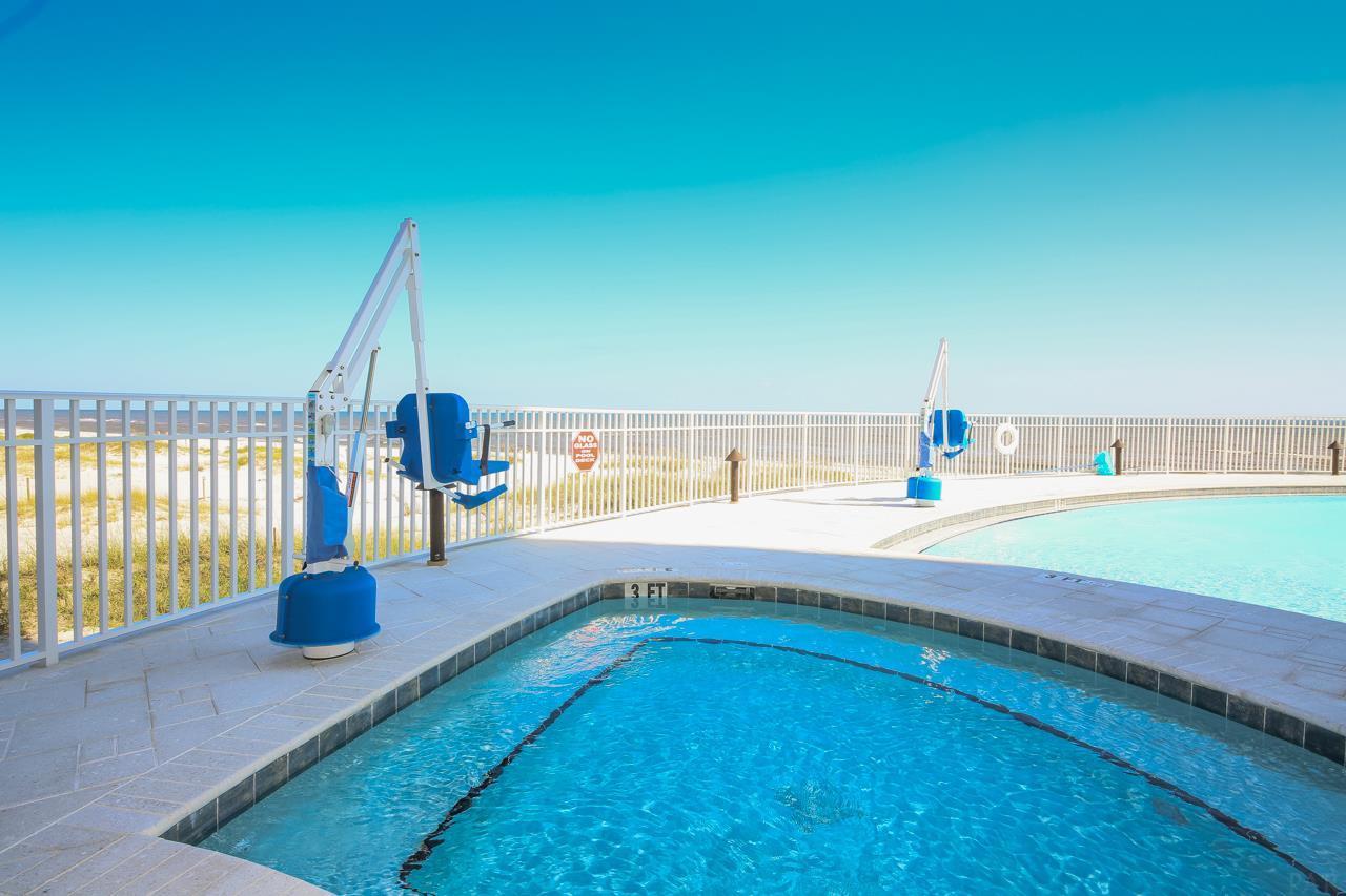 13333 Johnson Beach Rd #802, Perdido Key, FL 32507