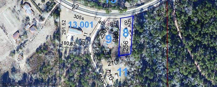 6852 Ridge Rd, Brewton, AL 36426
