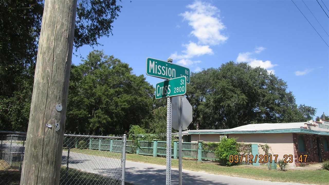 Mission Rd, Pensacola, FL 32505