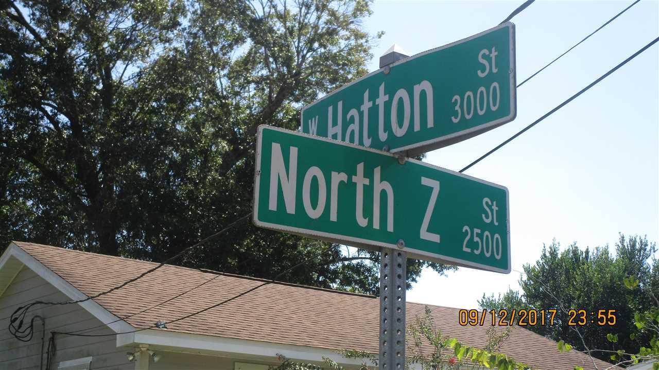 N Z St, Pensacola, FL 32505