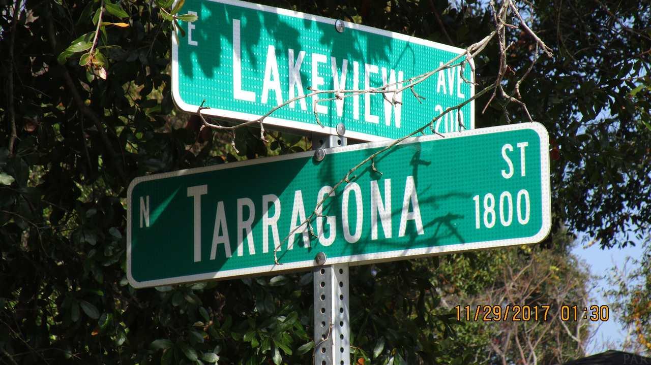 1900 Blk N Tarragona St, Pensacola, FL 32503