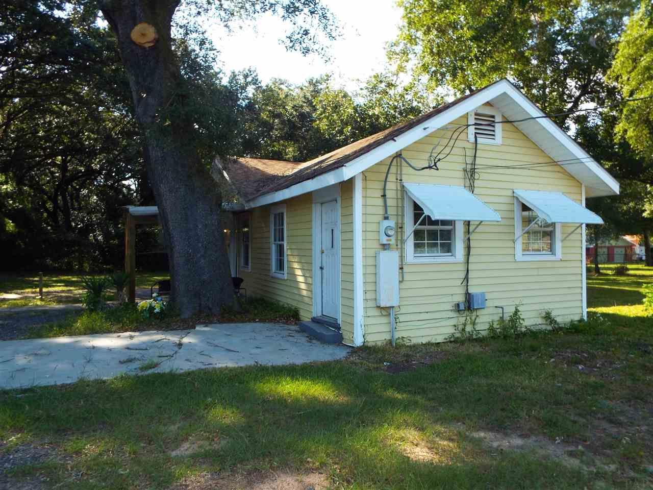 6565 Blue Angel Pkwy, Pensacola, FL 32526