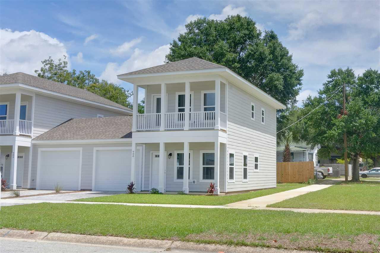 904 N 8th Ave, Pensacola, FL 32501