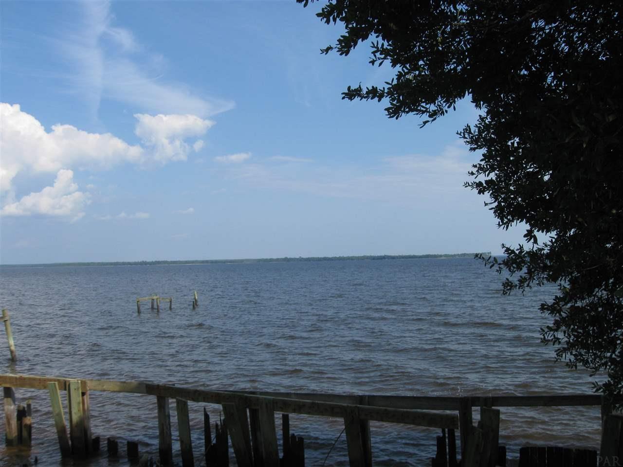 0 Blackwater Bay Dr, Milton, FL 32583