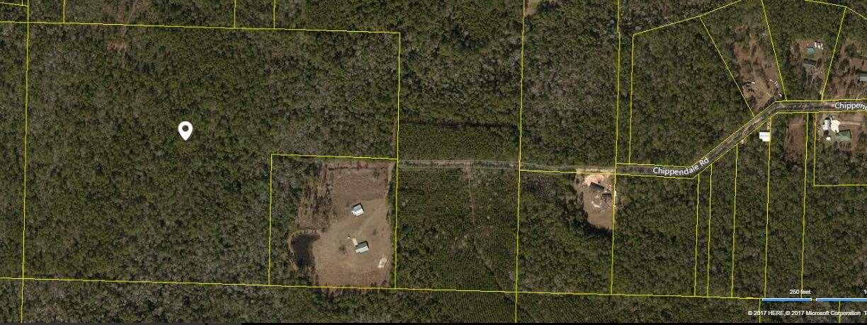 2265 Chippendale Rd, Cantonment, FL 32533