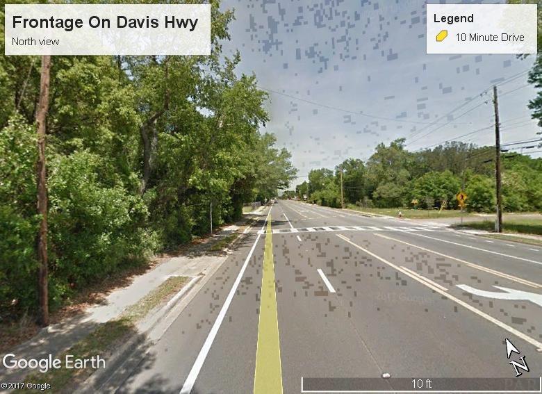 8700 N Davis Hwy, Pensacola, FL 32514
