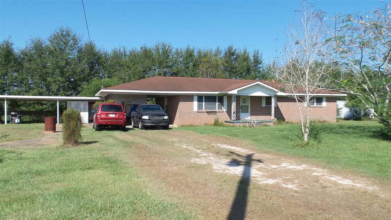 7341 Jack Springs Rd, Atmore, AL 36502