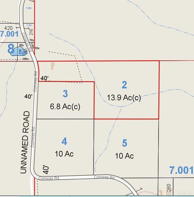 1836 Conway Rd, Atmore, AL 36502