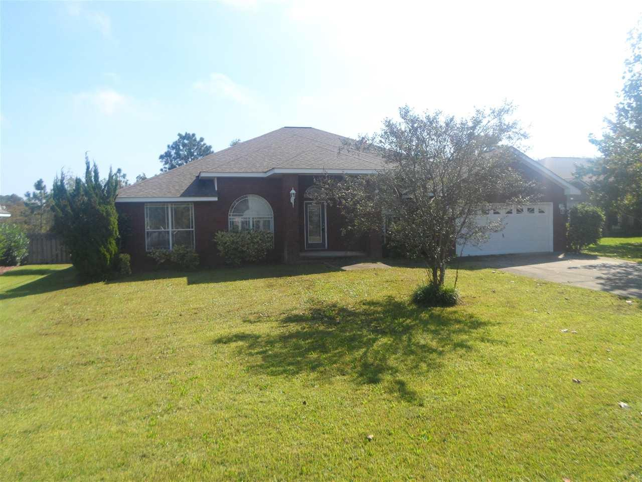 1664 Woodlawn Way, Gulf Breeze, FL 32563