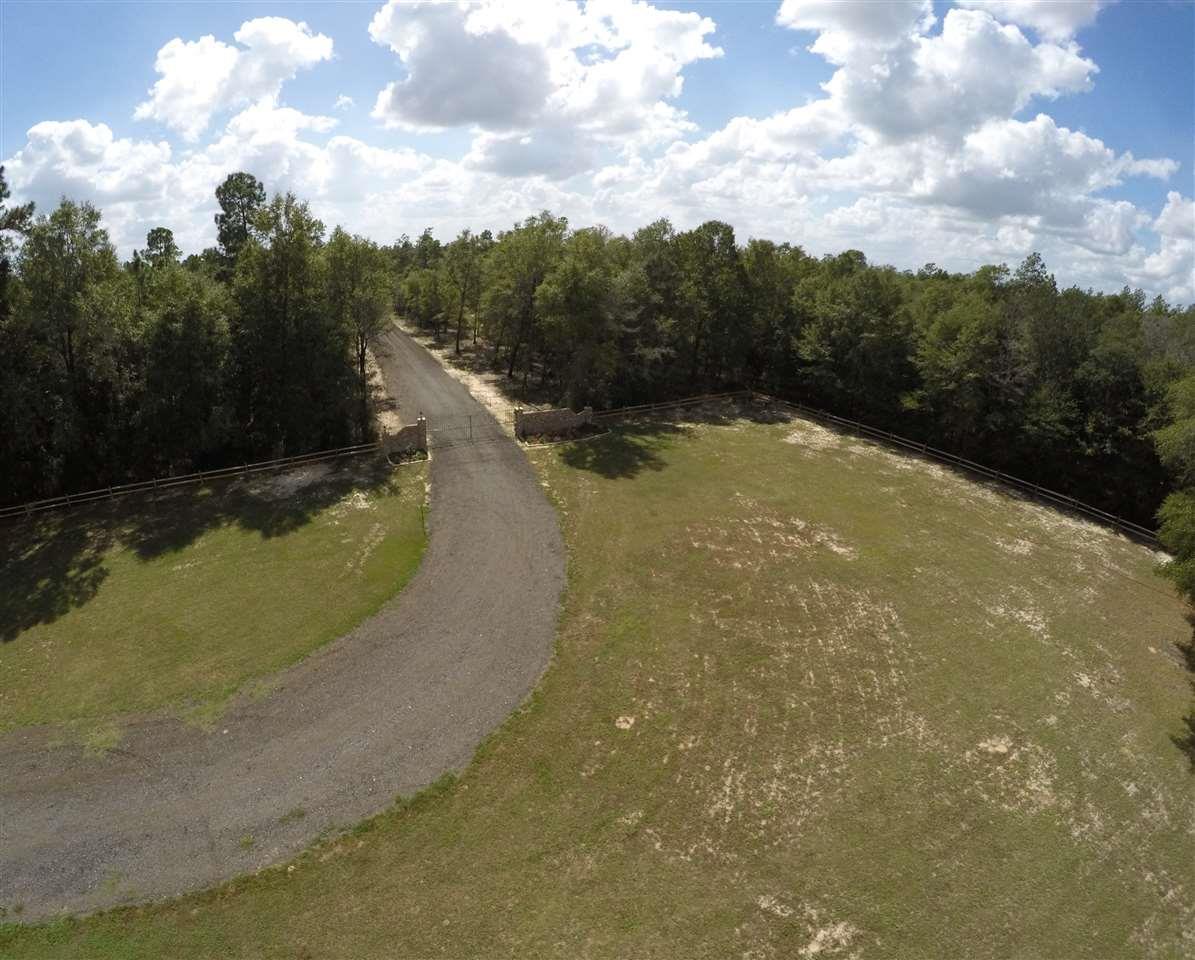 Lot 3 Niedecken Ln, Milton, FL 32570