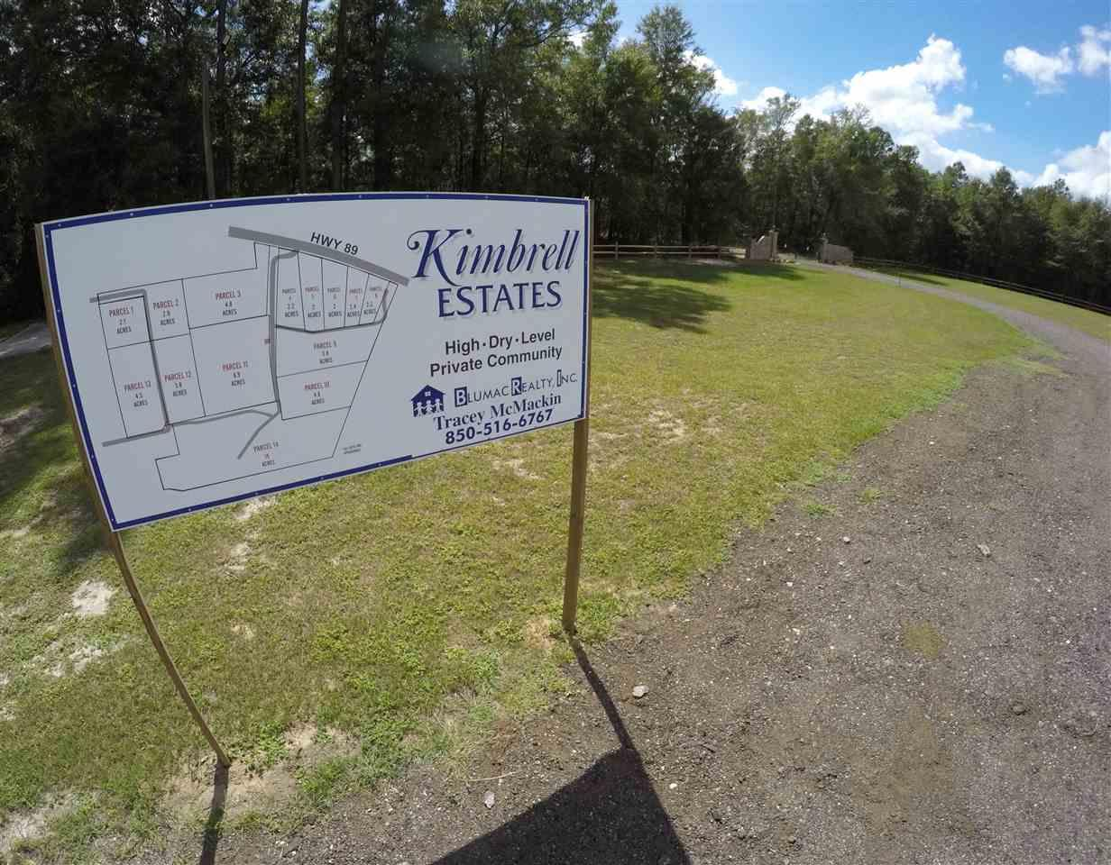 Lot 13 Kimbrell Ln, Milton, FL 32570