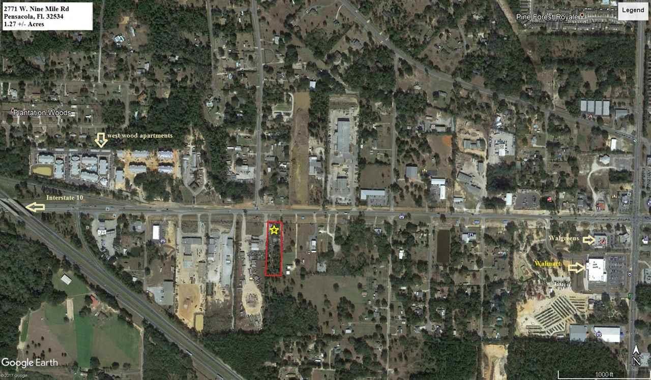 2771 W 9 Mile Rd, Pensacola, FL 32534