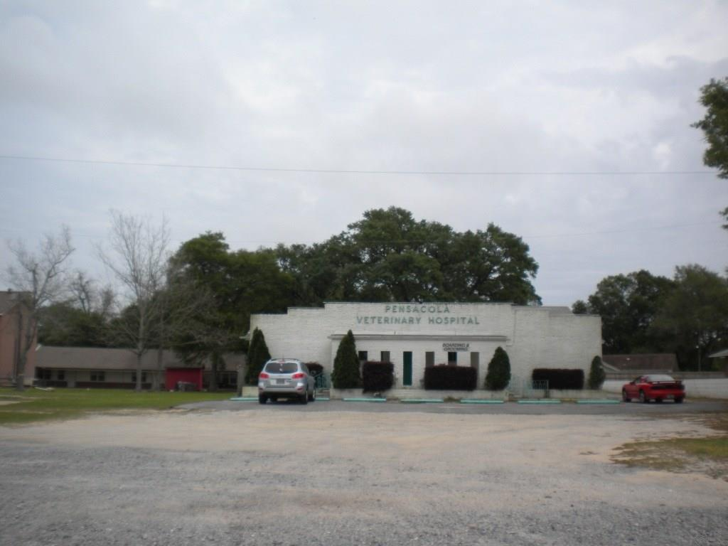 804 N New Warrington Rd, Pensacola, FL 32506