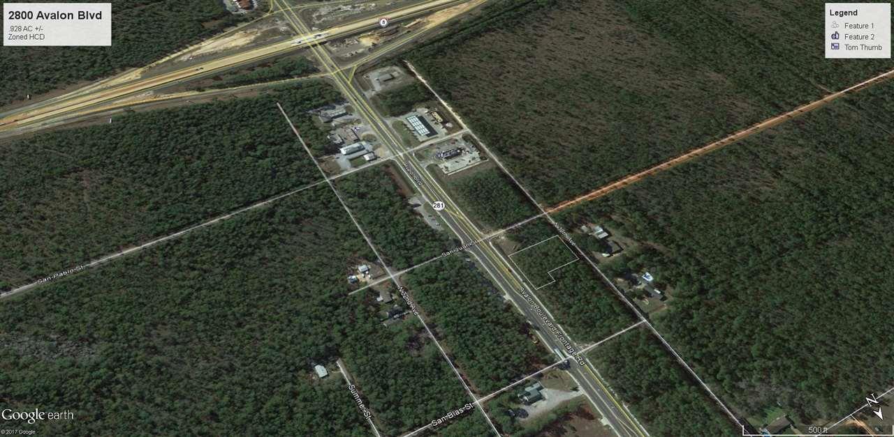 2800 Avalon Blvd, Milton, FL 32583