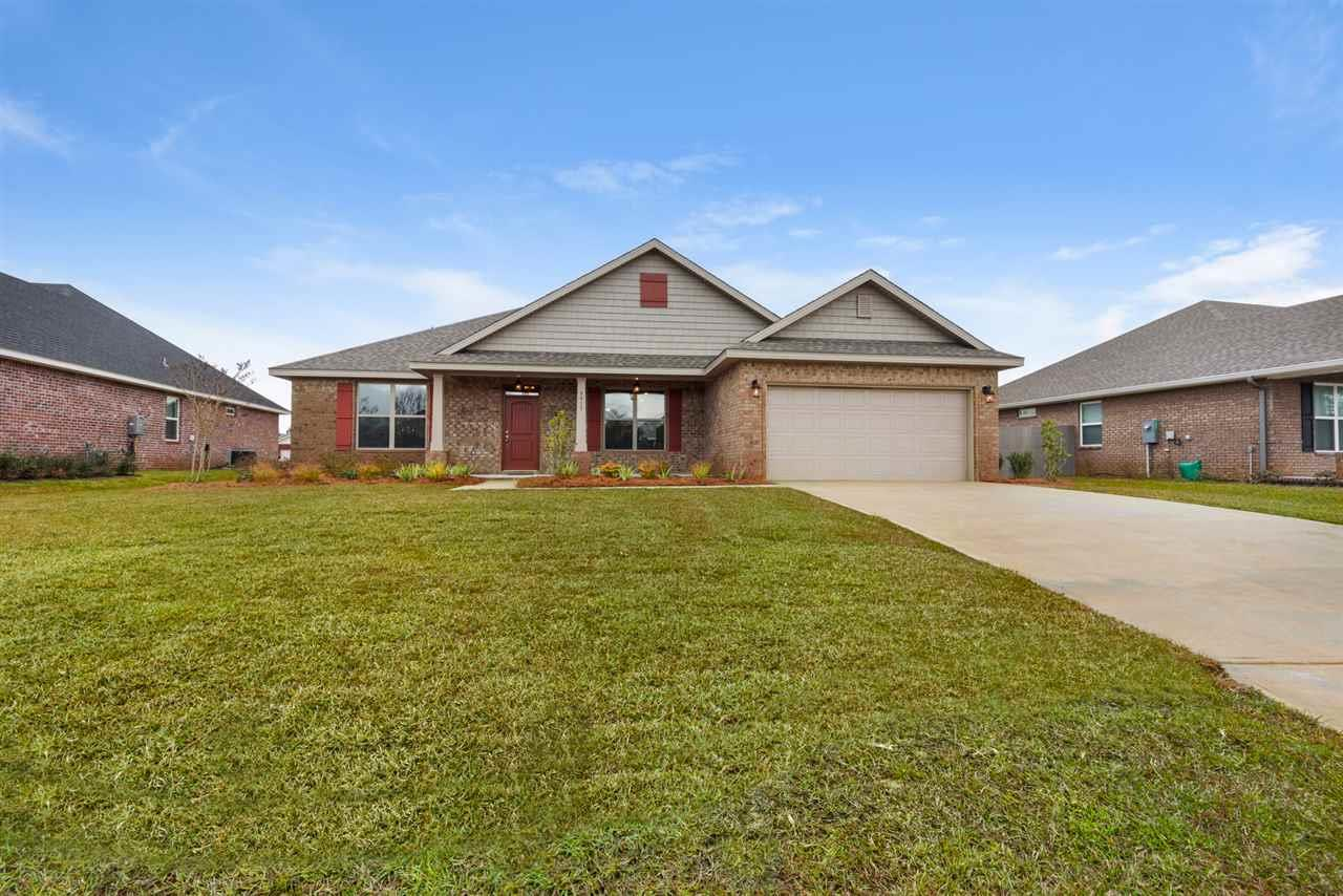 Holiday Builders Homes For Sale In Pensacola Fl Holiday