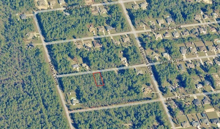 6545 Liberty St, Navarre, FL 32566