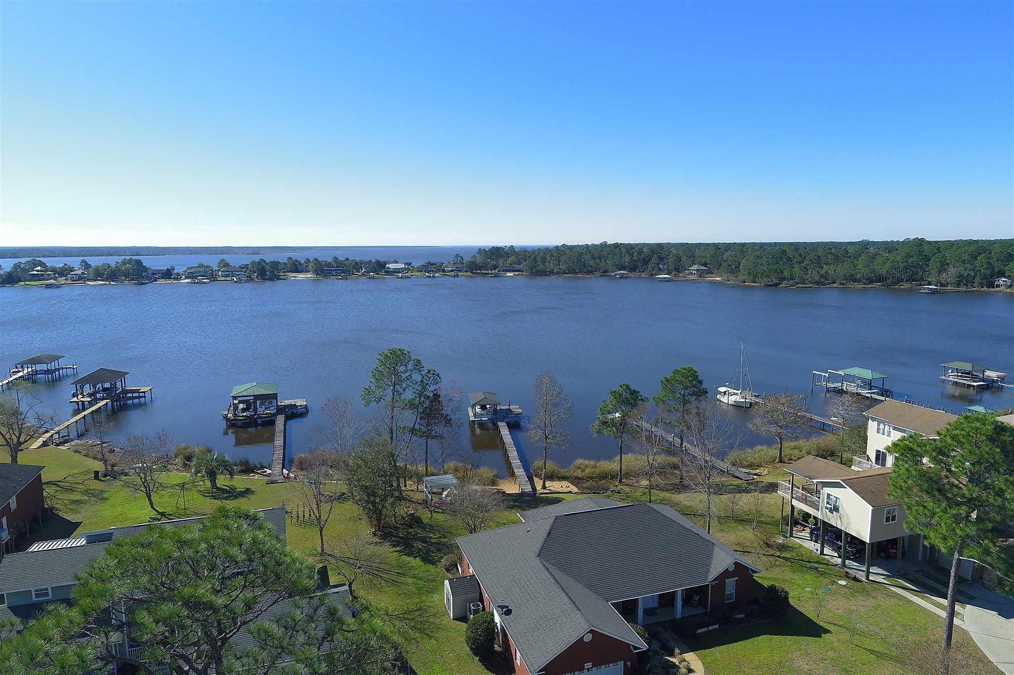 0 Sunny Cv, Milton, FL 32583