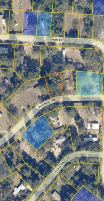 000 Meadow Rd, Milton, FL 32583