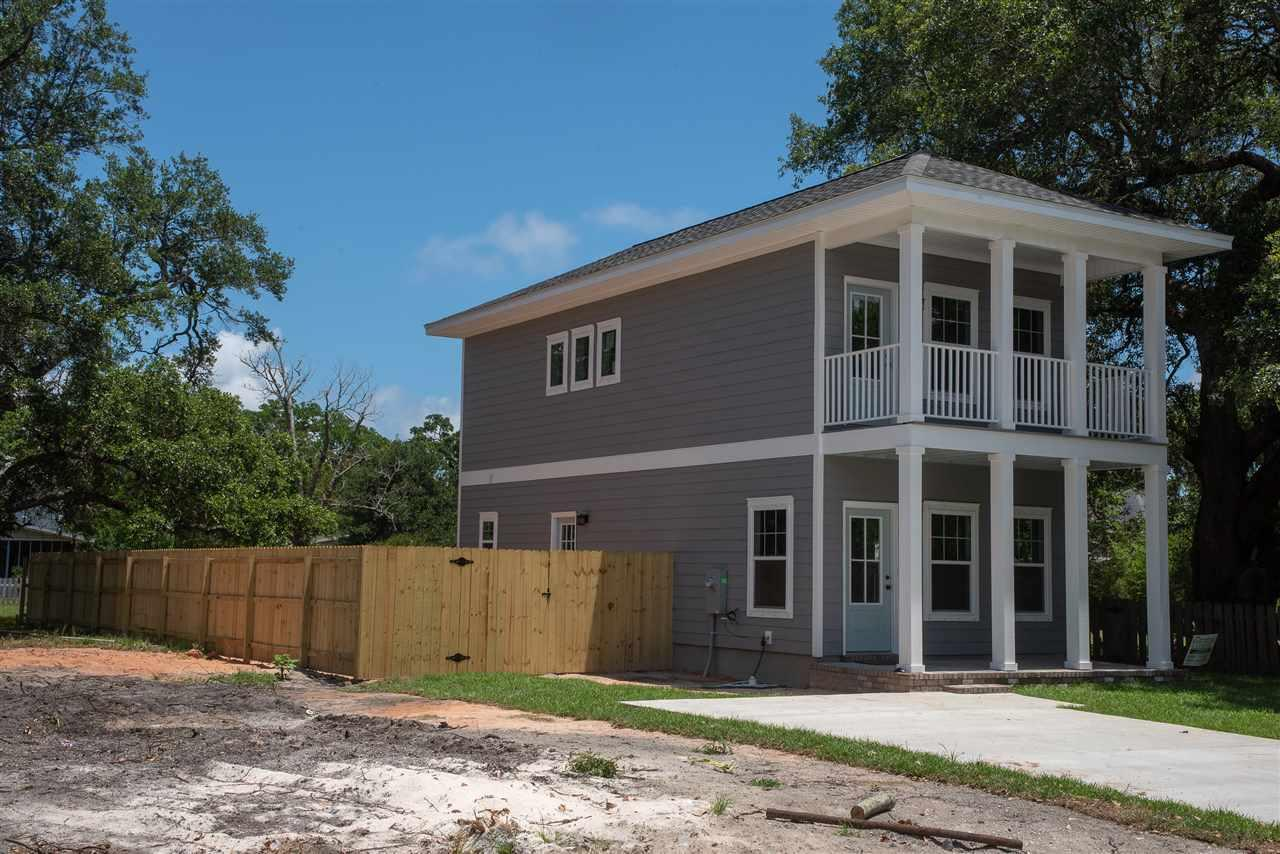 708 S J St, Pensacola, FL 32502