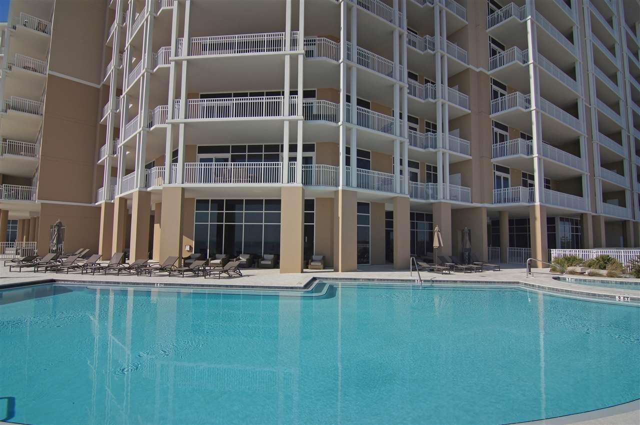 13333 Johnson Beach Rd #401, Perdido Key, FL 32507