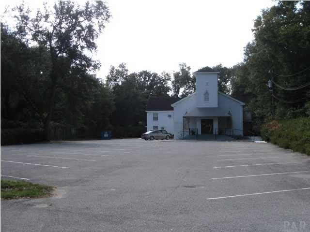 315 E Olive Rd, Pensacola, FL 32514