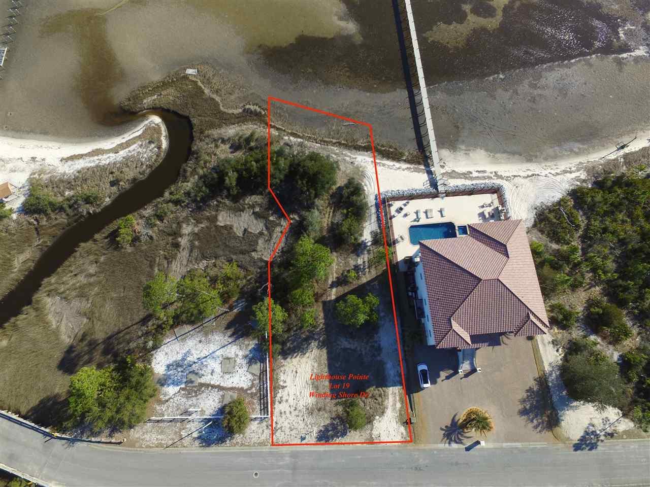 Xxxx Winding Shores Dr, Navarre, FL 32566
