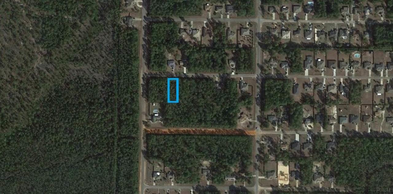 6537 Liberty St, Navarre, FL 32566