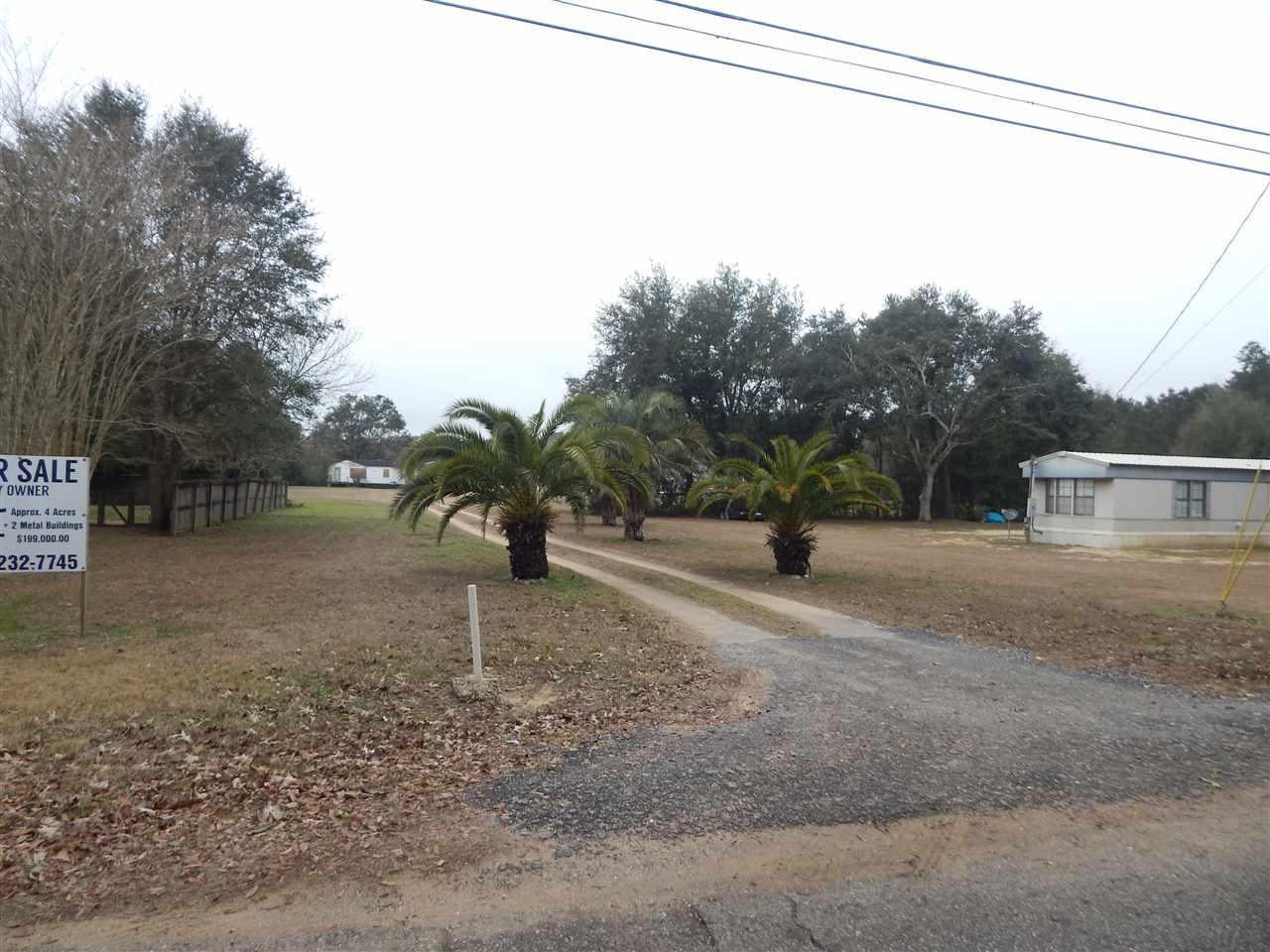 10127 Holsberry Rd, Pensacola, FL 32534