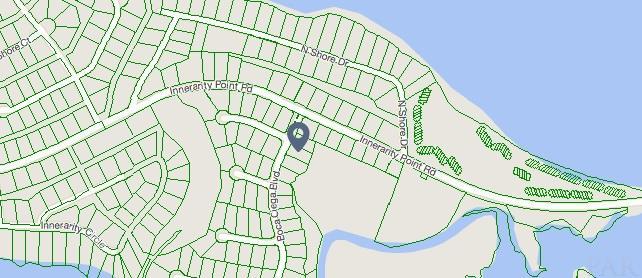 5714 Boca Ciega Blvd, Pensacola, FL 32507