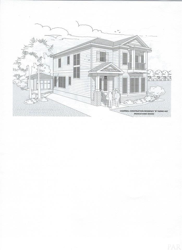 1011 Fairnie Ave, Pensacola, FL 32503