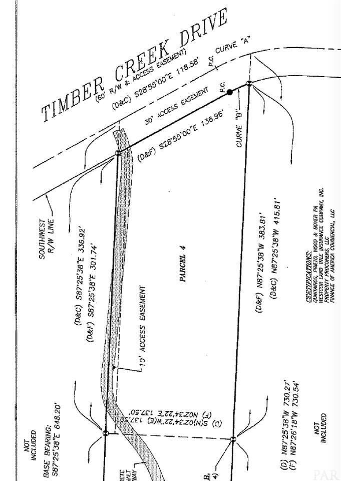 13846 Timber Creek Dr, Pensacola, FL 32533