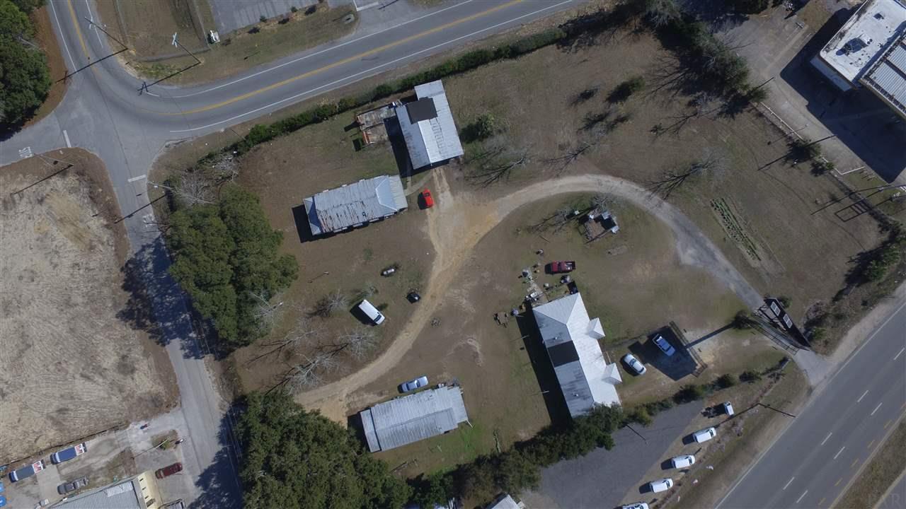 511 W Burgess Rd, Pensacola, FL 32503