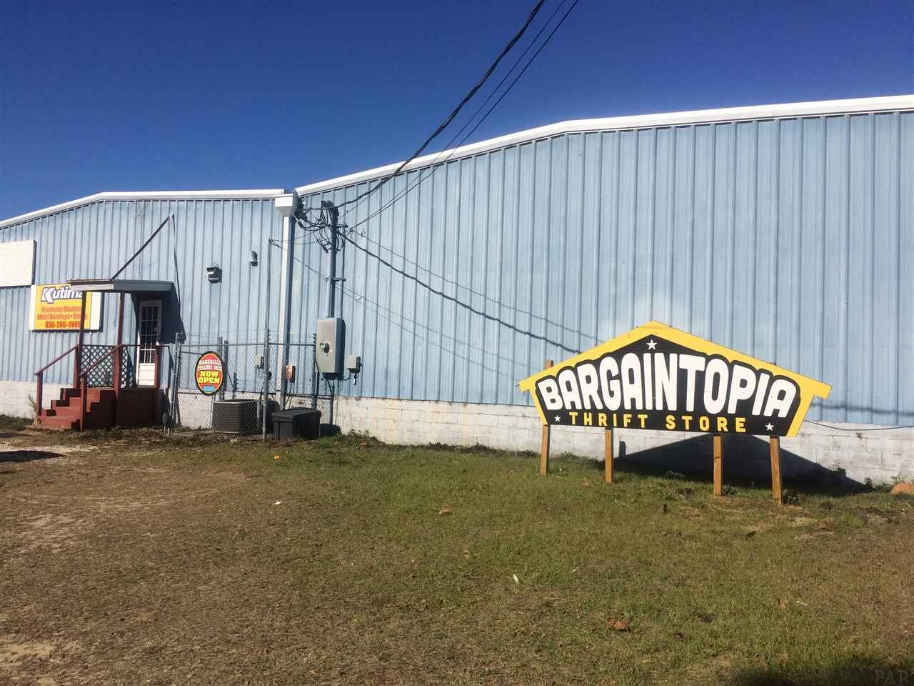 3820 W Bobe St, Pensacola, FL 32505