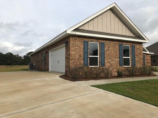 9532 Pebble Stone Dr, Pensacola, FL 32526