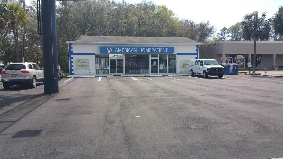 7170 N 9th Ave, Pensacola, FL 32504