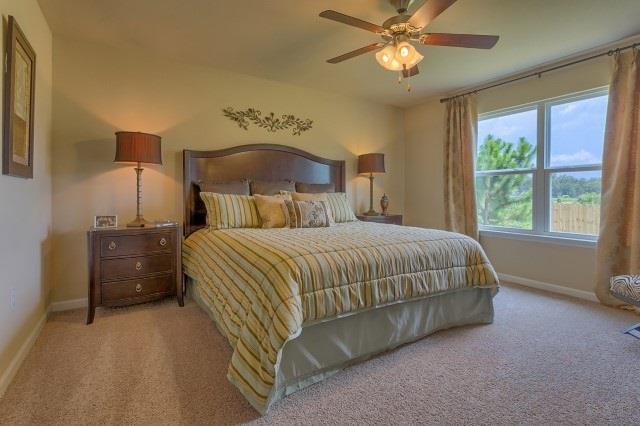 6414 Jerry Lynn Ln, Pensacola, FL 32526