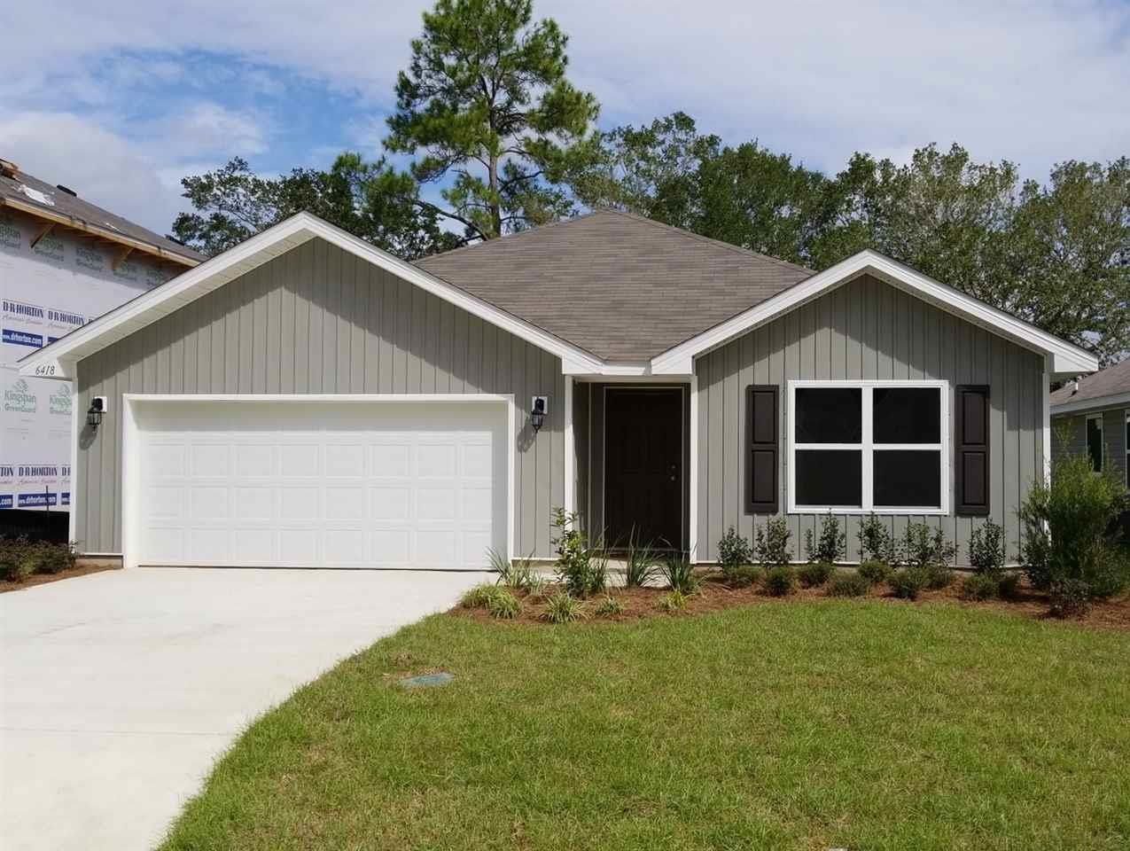 6418 Jerry Lynn Ln, Pensacola, FL 32526