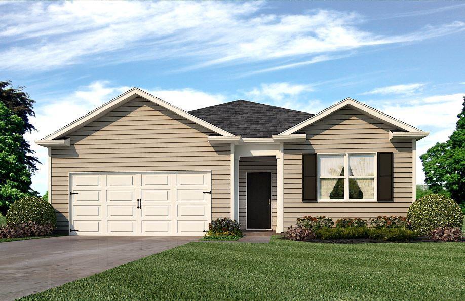 6426 Jerry Lynn Ln, Pensacola, FL 32526