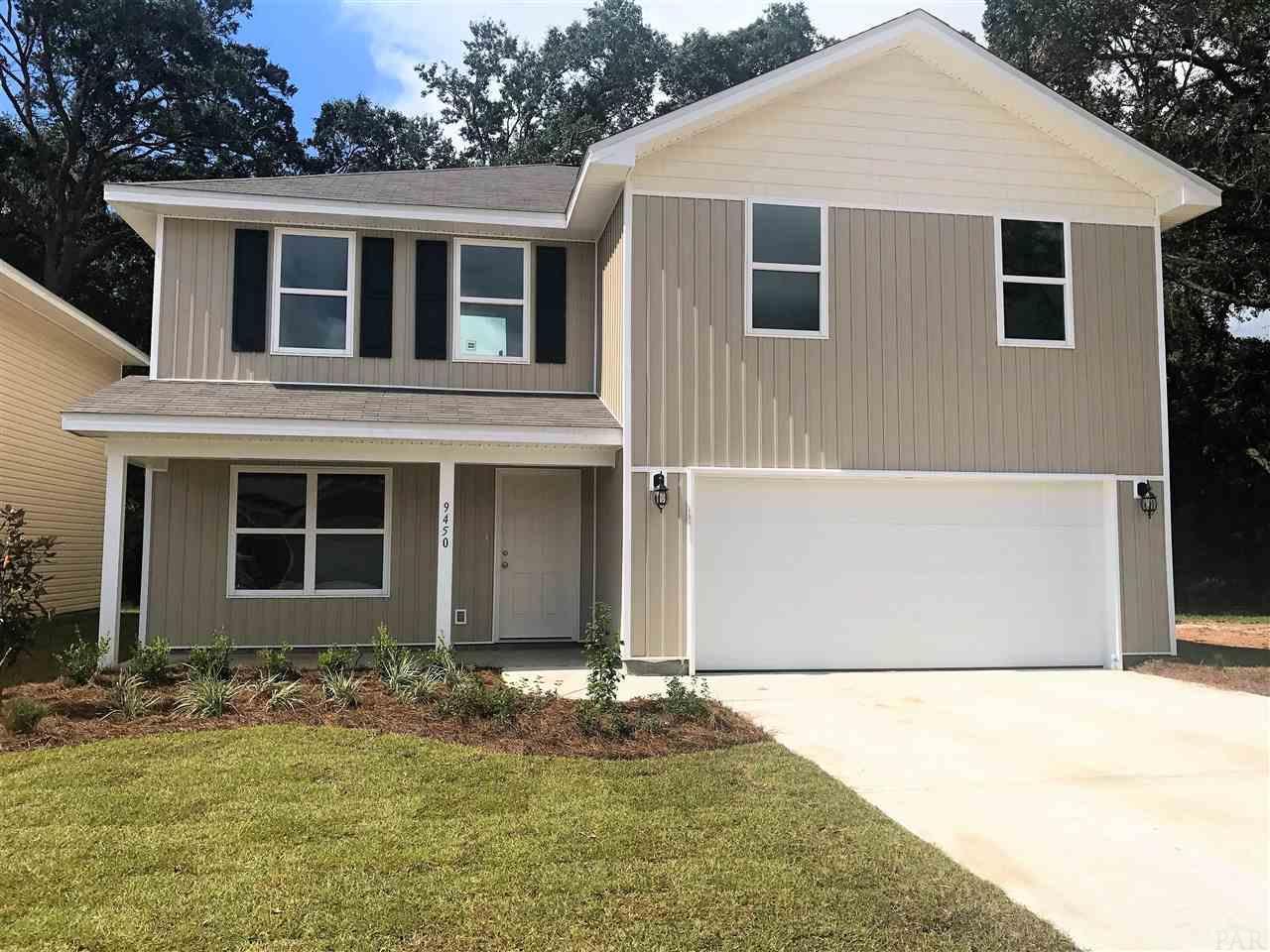 9450 Lutoo Ln, Pensacola, FL 32526